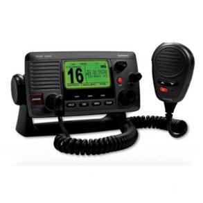Garmin VHF 200 Tilbehør
