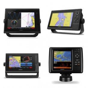 Kortplottere/GPS