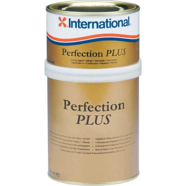 Lak Perfection  PLUS 2.komp. 2.5 ltr.