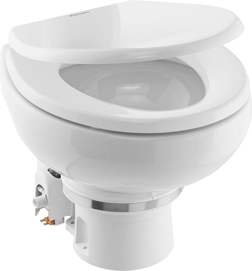 toilet dometic mf 7160 12v. Black Bedroom Furniture Sets. Home Design Ideas